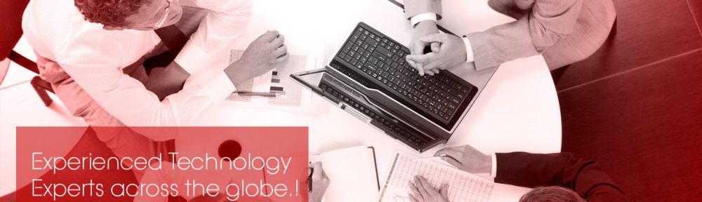 Globe IT Experts
